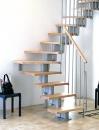 Kompact Modular Staircase