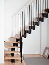 Kompact Staircase - Black