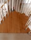 Phoenix Interior Spiral Staircase - White