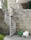 Eureka Stairkit - Exterior White