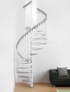 Eureka Stairkit - Interior White