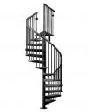 Eureka Stairkit - Exterior Black